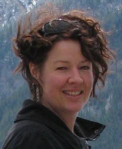 Jennifer Hedge